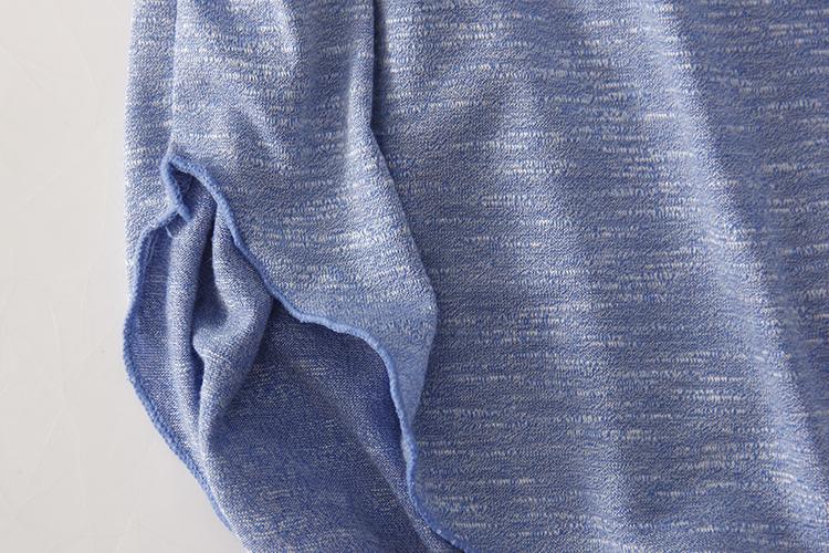 Blusa loose t-shirt 8