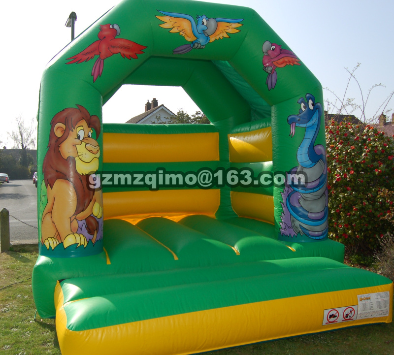 Inflatable bouncer house for sale,cheap bouncy castle prices,Inflatable jumping castle,jumping bed for sale guangzhou funny princess castle jumper inflatable princess bouncy castle princess style bed