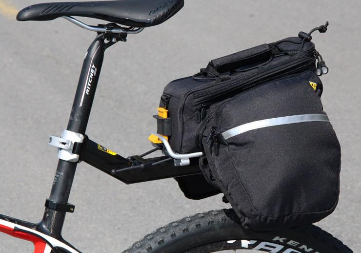 Topeak Tt9637b Rx Trunkbag Dxp Bag Bicycle Bike Bags In Panniers From Sports Entertainment On Aliexpress Alibaba Group