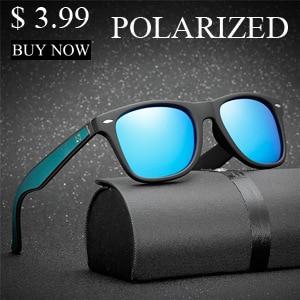 2017 polaroid google Windbreak Plus Fashion Flexible Sunglasses Men Polarized Lens Driving sun Glasses retro optical
