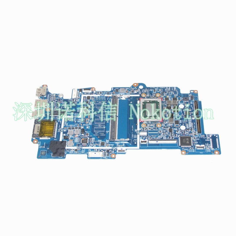 NOKOTION 856307-601 856307-001 laptop motherboard for <font><b>HP</b></font> <font><b>ENVY</b></font> <font><b>X360</b></font> <font><b>CONVERTIBLE</b></font> 15Z-AR M6-AR Series FX-9800P cpu Mainboard image