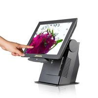 Payment Kiosks With 15 Touch Screen Point Of Sale Machine