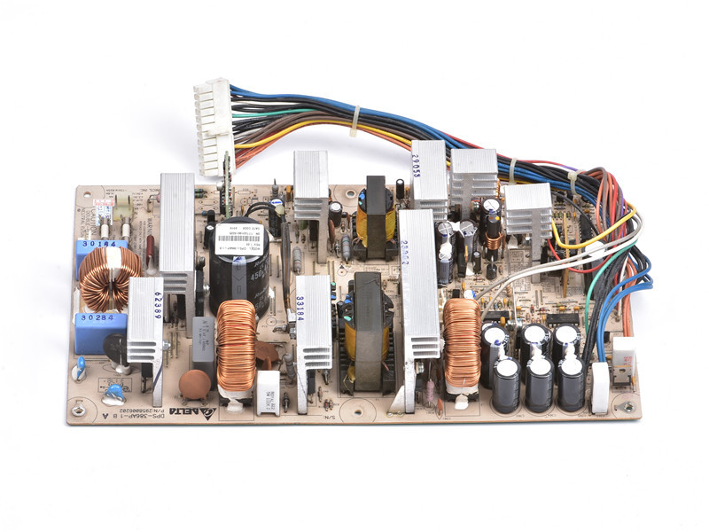 C6090-69082 Power supply board for HP HP5000 HP5100 HP5500 DesignJet 5000 5100 5500 Plotter parts free shipping formatter board q1251 69269 q1251 69030 c6090 60012 q1251 60269 for the hp designjet 5500 5100 plotter parts