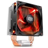 Cooler Master T400i 4 Copper Heatpipes CPU Cooler For Intel 775 115X 1366 2011 CPU Radiator