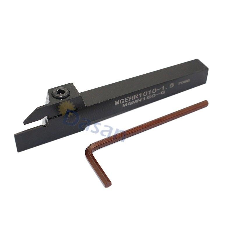 Good Deal 1 Stück Nut Werkzeuge MGEHR1010 MGEHR1212