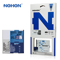 Original NOHON Battery for Motorola BP6X A855 A955 A953 CLIQ2 MB611 CLIQ MB200 DEXT MB220 1350mAh High Capacity with Retail Pack