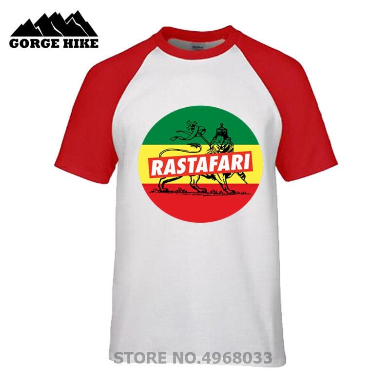 Rasta Lion Baby T-Shirt Kids Short Sleeve Top