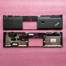 Новый оригинальный чехол для Lenovo Thinkpad X230 X230I emty PalmRest eith Fingerprint Hole 04W3725