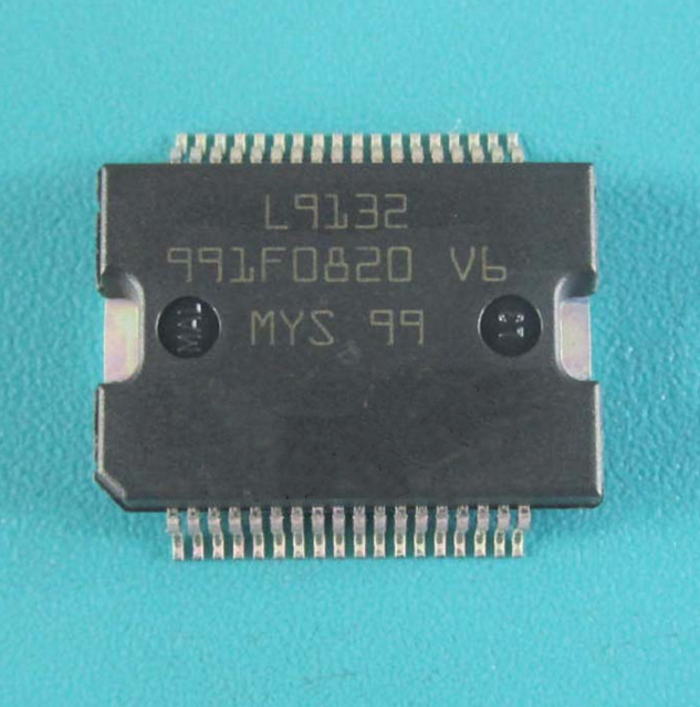 10pcs/lot L9132 Automotive PC board  management to start vulnerable IC chip In Stock10pcs/lot L9132 Automotive PC board  management to start vulnerable IC chip In Stock