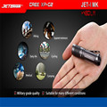 High Quality JETbeam JET-1 MK Cree XP-G2 480 Lumens Mini Portable Waterproof LED Flashlight