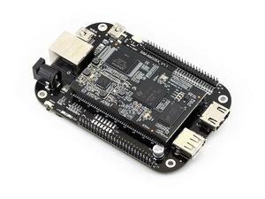 Módulo MarsBoard AM335X TI AM335X 512 MB DDR3 4 GB Nand Flash consta de procesador Cortex-A8 CM-AM335X y SIM-AM335X