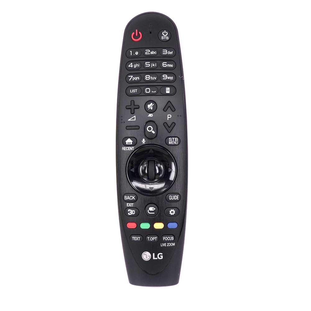 New Original For LG AN-MR650 Magic Remote Control With Voice Mate 2016 Smart TVs original rmf tx200e voice remote control for sony voice search with netflix