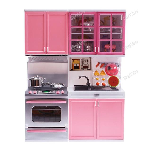 Kitchen Set Toys Price: Enjoyshop Lowest Price Kids Children Kitchen Pretend Play