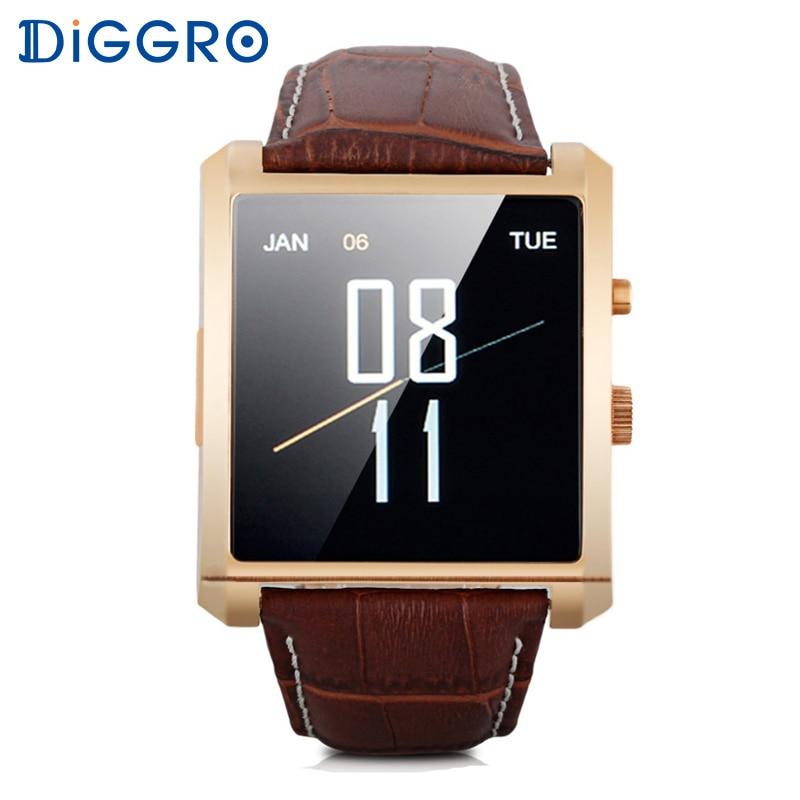 Diggro LF06 Smart Watch Luxury Bluetooth Men Sport