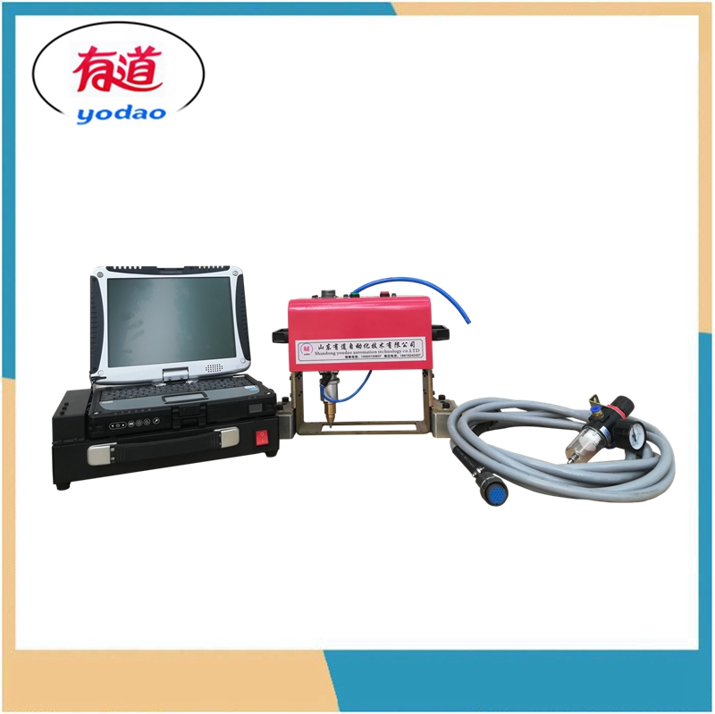 14040 Handheld for Truck VIN Numbers Dot Peen Pneumatic Marking Machine14040 Handheld for Truck VIN Numbers Dot Peen Pneumatic Marking Machine