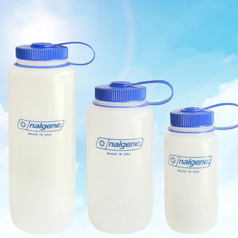 8706a90f9e Nalgene/American imported outdoor fitness sports kettle water cup portable  leakproof large-capacity cup