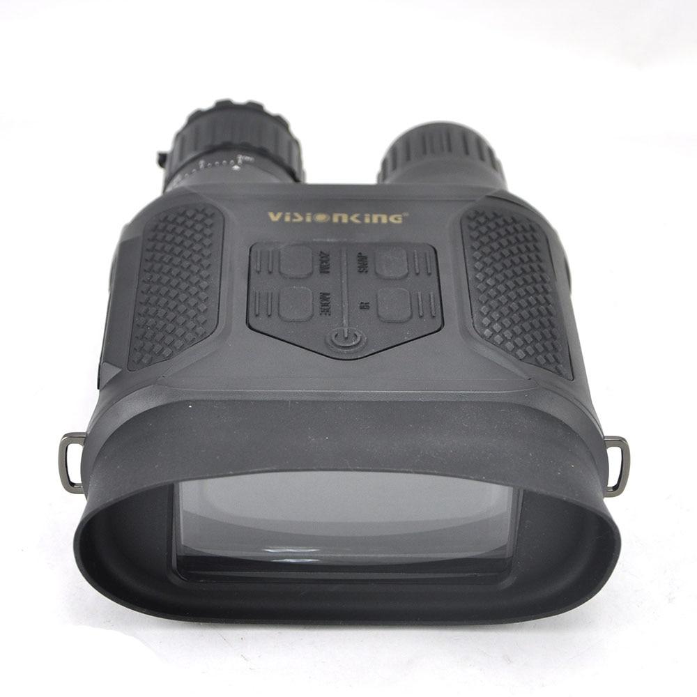 Visionking 7x31 Night Vision Scope Digital Infrared Binocular Night Viewer 400m For Hunting Device HD Vedio