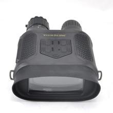 Visionking 7x31 ночного видения прицел цифровой инфракрасный бинокль ночного видения 400 м для охотничьего устройства HD Vedio/фотография Охотник