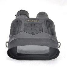 Visionking 7x31 Night Vision ขอบเขตดิจิตอลอินฟราเรดกล้องส่องทางไกล Night Viewer 400 m สำหรับอุปกรณ์ล่าสัตว์ HD Vedio/ ภาพ Hunter
