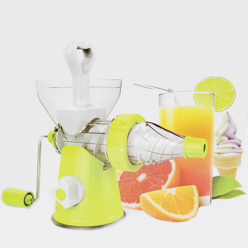 Manual Juicer Lemon Squeezer Fruit Citrus Orange Juice Maker Juicer Machine Household Kitchen Tool E2shopping
