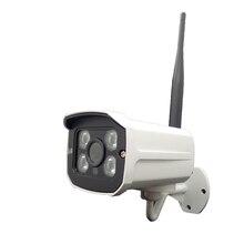 HD 1.0MP 720P Micro SD/TF Card CCTV Wireless IP Camera Wifi Network P2P Onvif Security Camera Night Vision IR-CUT Alarm AP Cam