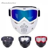 2017 New Brand Ski Goggles Double UV400 Anti Fog Big Ski Mask Glasses Skiing Men Women