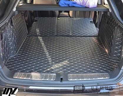 CHOWTOTO AA Арнайы автокөлік үшін BMW X4 үшін - Автокөліктің ішкі керек-жарақтары - фото 5
