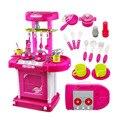 Kitchen Toys Kids Simulation Kitchen Toys Children Play Toys Baby Kitchen Toys Set Kids Gifts -50
