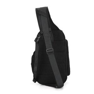Image 4 - Сумка чехол NOVAGEAR 80611 для DSLR камеры, сумка для фото, наплечный ремень для Canon/Nikon/Sony DSLR камеры s + дождевик