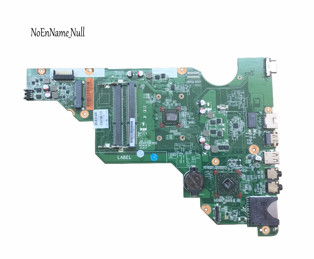 Free Shipping Original Laptop Motherboard 689072-001 For HP 655 E1-1800 689072-501 689072-601 Notebook Mainboard 100% Tested
