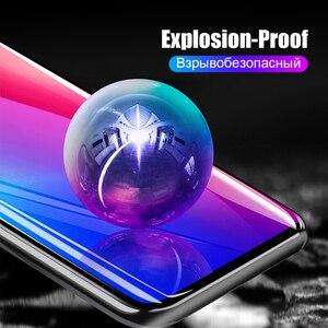 Image 4 - TOMKAS 6D 유리 Xiaomi Redmi 참고 9 8 7 6 5 Pro 유리 Redmi 6 6A 5 Plus Xiaomi Mi 9 9T Pro 8 Lite A2 Lite Pocophone F1