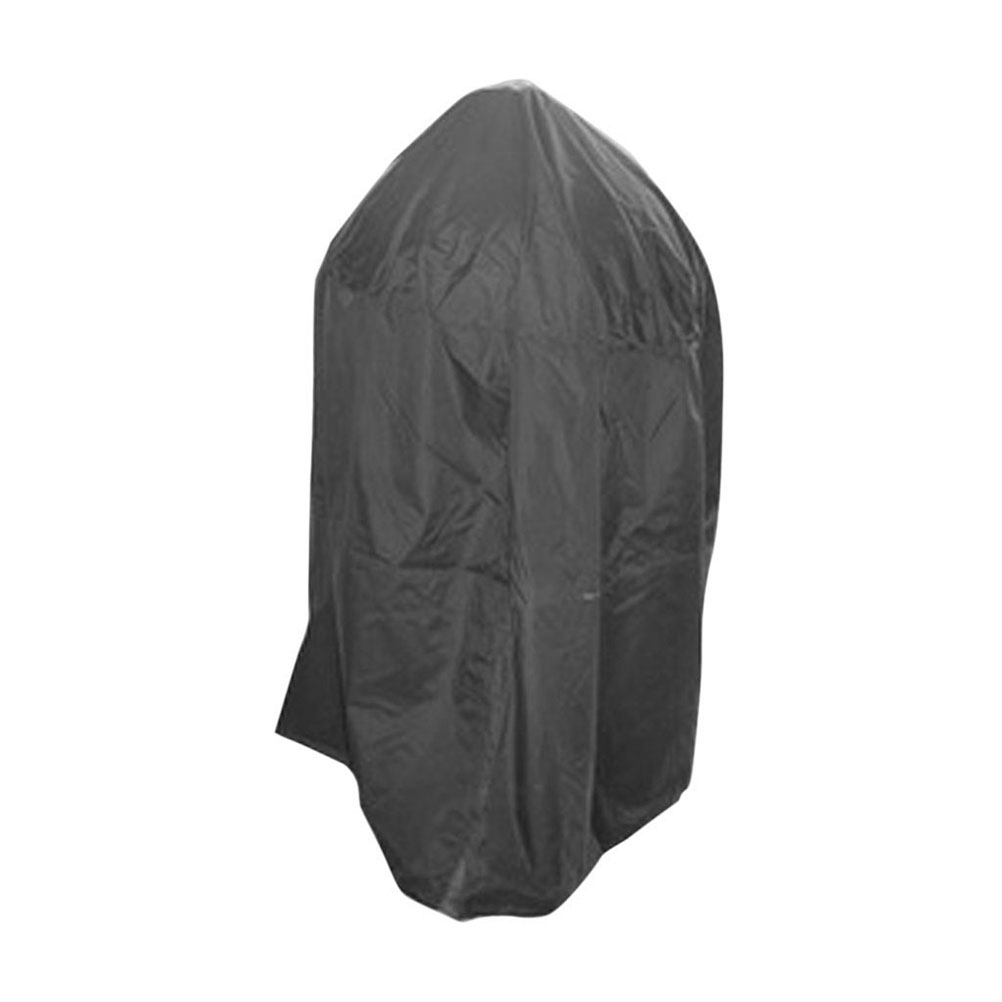 77cm round waterproof bbq barbecue cover with storage bag blackchina mainland