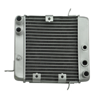 Motorcycle Parts Aluminium Radiator Fit For Honda CH250 CH 250 Free Shipping NEW