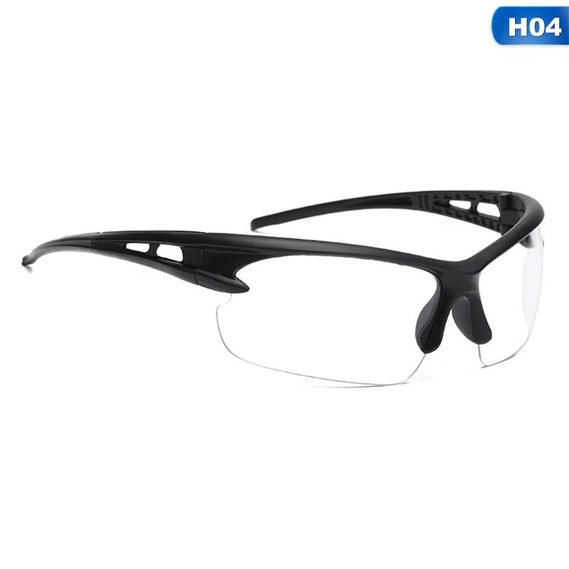 UV400 Antifog Óculos de proteção Óculos de Bicicleta À Prova de Vento Da Motocicleta Óculos de Sol E A luz Do Laser de Segurança Óculos De Solda