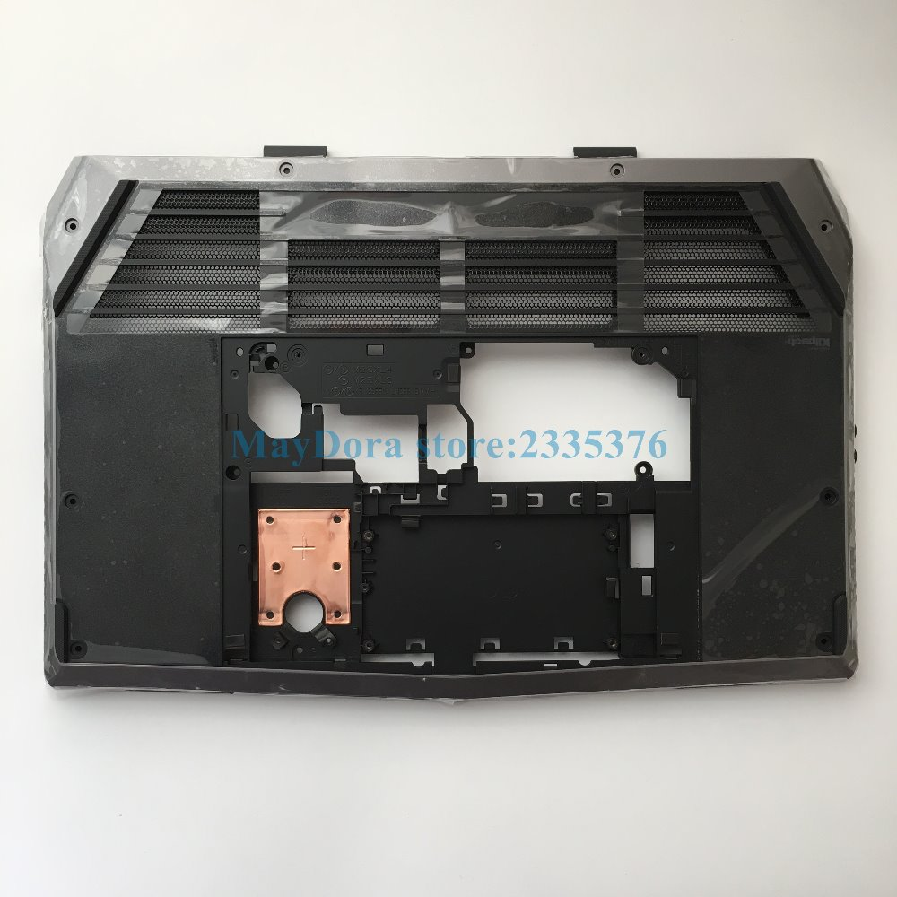 NEW GAAHOO laptops parts for DELL Alienware 15E R2 bottom Base  DPN: CN- 0Y5FKV  0Y5FKV new bottom base box for dell inspiron 15 5000 5564 5565 5567 base cn t7j6n t7j6n