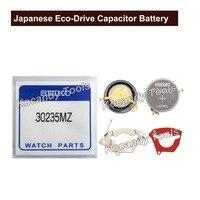 Japanese 3023.5MZ Kinetic Capacitor Genuine Part No. 3023 5MZ Watch Battery Accumulator