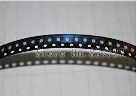 200pcs/lot 0805 SMD LED White Lights Cool White Highlights 700-900MCD 9000K 2012