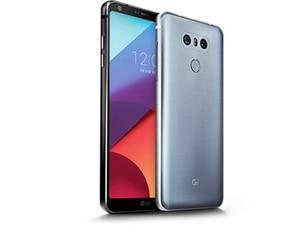 Image 2 - هاتف خلوي LG G6 G600L/S/K النسخة الكورية بشاشة 5.7 بوصة وذاكرة وصول عشوائي 4 جيجابايت وذاكرة قراءة فقط 32 جيجابايت/64 جيجابايت ومعالج سنابدراجون 821 وكاميرا خلفية مزدوجة (بدون طلاء)