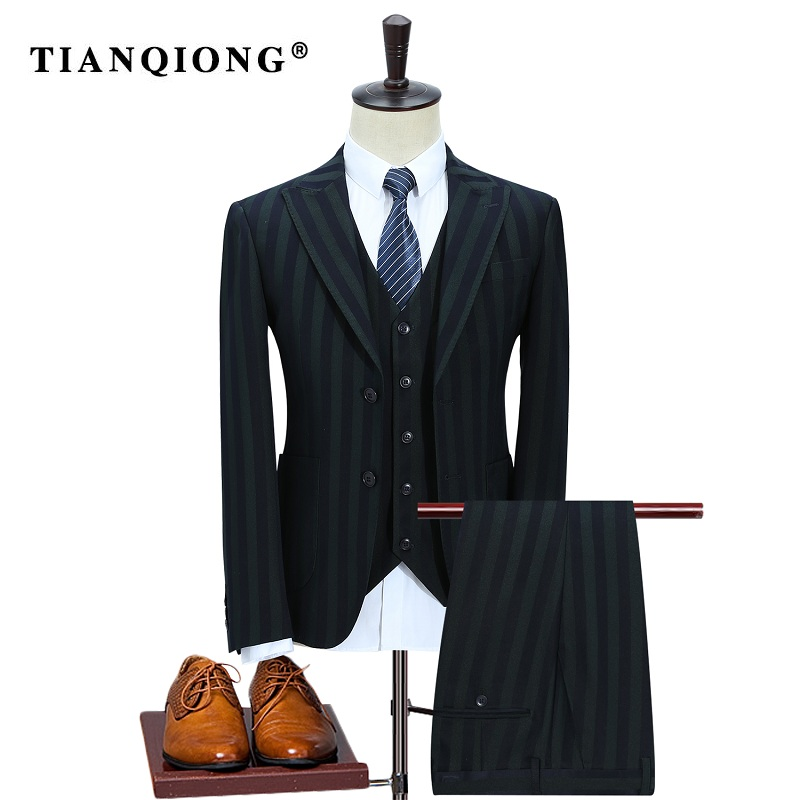 TIAN QIONG Polyester Men Clothis