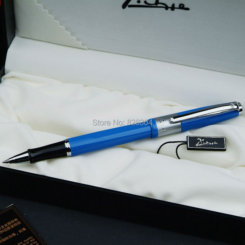 Prague Picasso high quality roller pen peaceful ocean blue free shipping