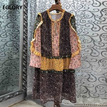 Top Grade Fashion 2019 Summer Ethnic Sty