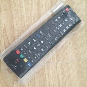 Image 3 - Sıcak satış etkinlikleri yeni AKB73715601 uzaktan kumanda uygun LG 55LA690V 55LA691V 55LA860V 55LA868V AKB73715601 akıllı TV