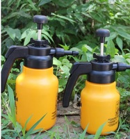 2019 New Model Hot Sale 1500ML capacity Chemical Sprayer Portable Pressure Garden Spray Bottle Plant Water