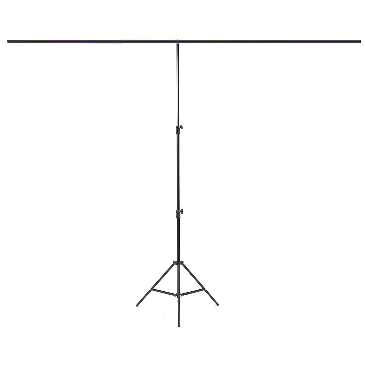 NEW 200*200cm Large Aluminium Photography Background Support Stand System w/4xClips