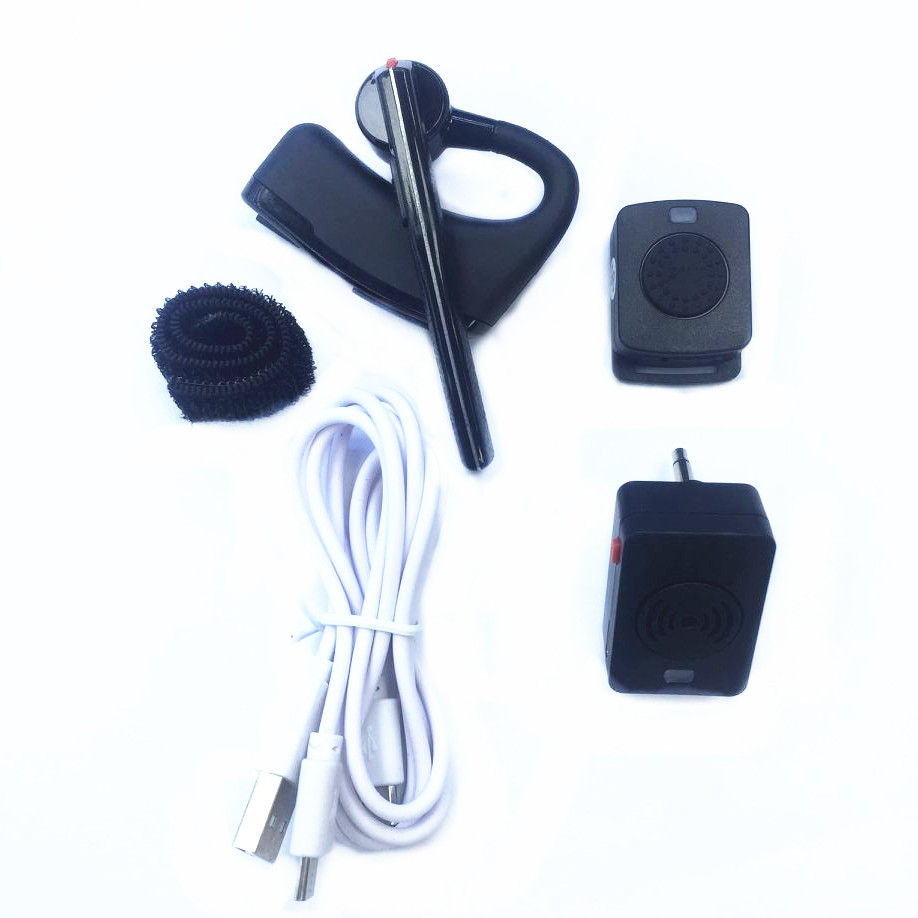 Bluetooth Headset For Walkie-talkie For ICOM ICV8 ICV82 ICV80 IC V85 F11 F21 Two Way Radios