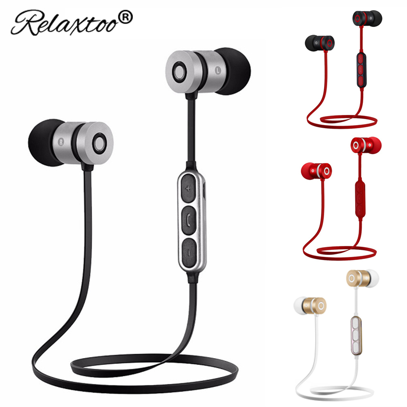 Strong Magnetic wireless earbuds fone de ouvido Bluetooth earphone stereo sport bloototh headset for iPhone Sony xiomi headphone