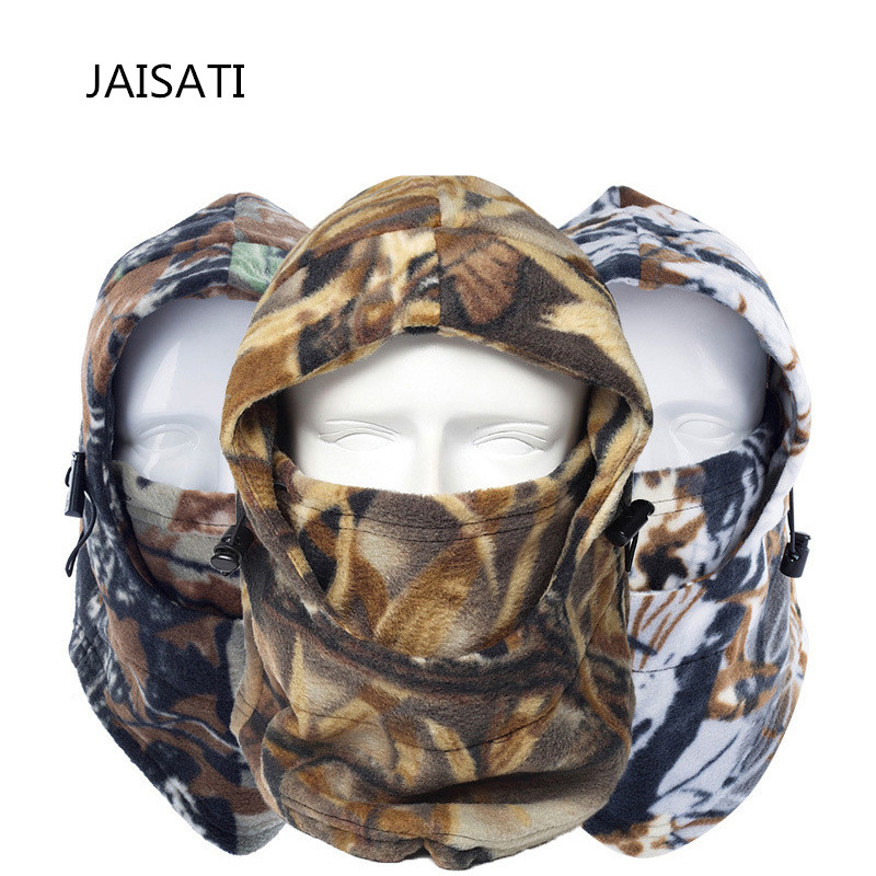 JAISATI Winter dust-proof cold masks face cover ski  wind-protection riding warm face mask 50pcs high quality dust fog haze oversized breathing valve loop tape anti dust face surgical masks