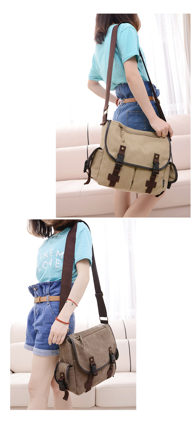 China canvas bag Suppliers