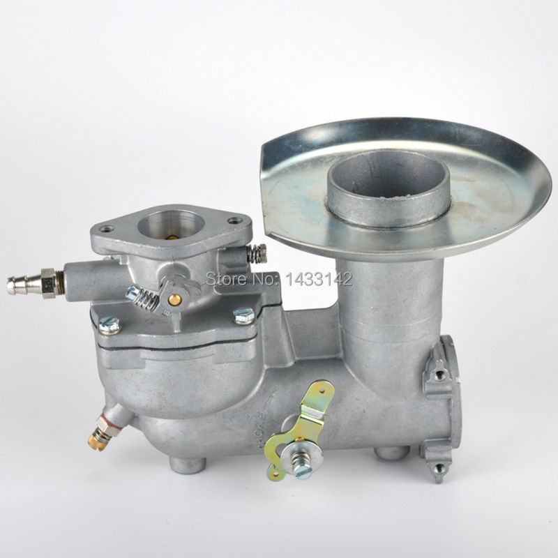 Carburetor Carb For Briggs And Stratton 392587 391065 391074 391992 Lawn Mower Partsin From Tools On Aliexpress Alibaba Group: 251412 Briggs Stratton Engine Diagram At Goccuoi.net