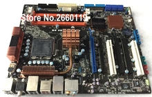 100% Working Desktop Motherboard For Asus P5K64 WS System Board Fully Tested